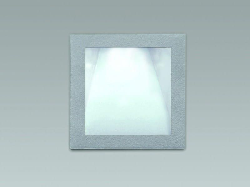 Recessed spotlight INCAS 45 - LUCIFERO'S