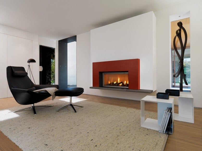 Faïence Fireplace Mantel CHESTER - Piazzetta