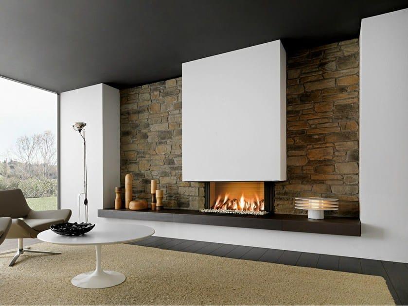 Faïence Fireplace Mantel LIVERPOOL - Piazzetta
