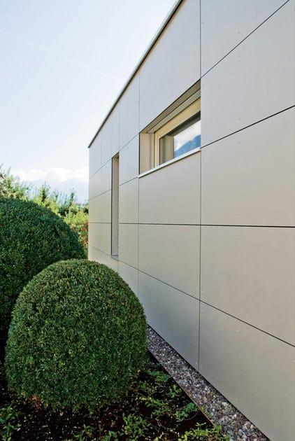 Pannelli per facciate e coperture in cemento fibrorinforzato ...
