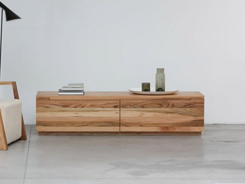 Elm sideboard with doors BASIC | Sideboard - Artisan
