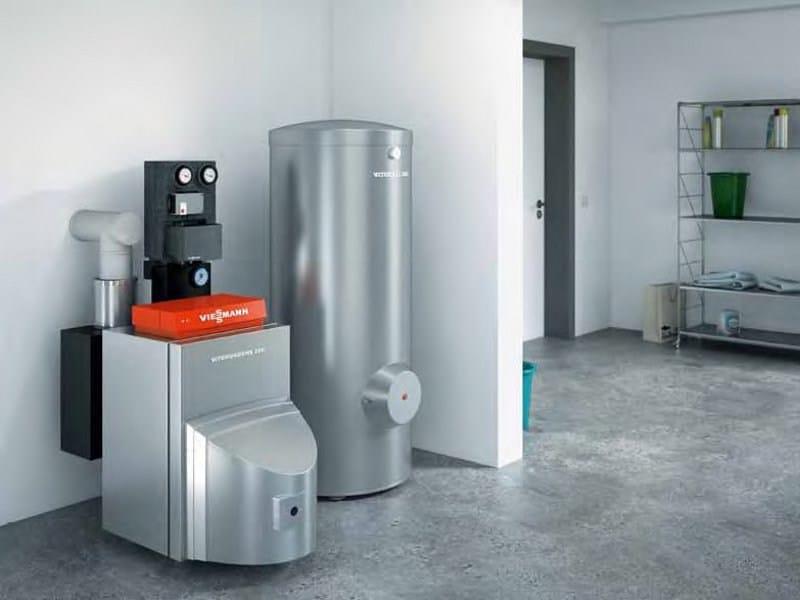 Condensation boiler VITORONDENS 200-T - VIESSMANN