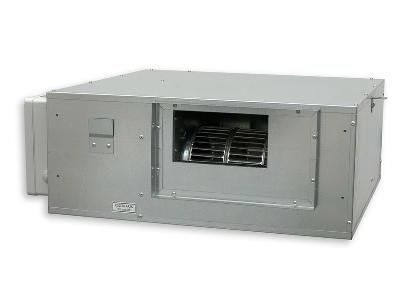 Dehumidifier RNW 411 - RDZ