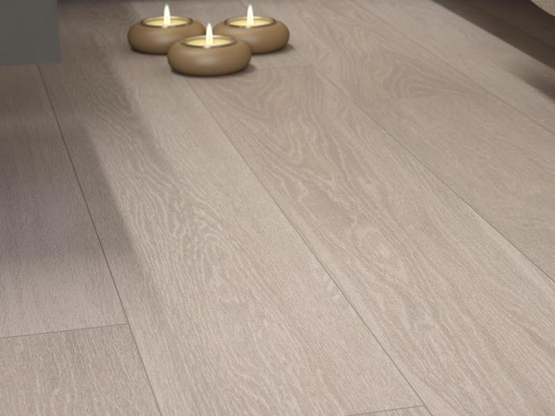 Glazed stoneware wall/floor tiles with wood effect NEWOOD - Casalgrande Padana