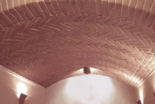 Artificial stone finish MATTONE RICOSTRUITO - ITALPIETRA