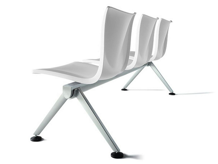 Polypropylene beam seating TALKY | Beam seating - ENEA