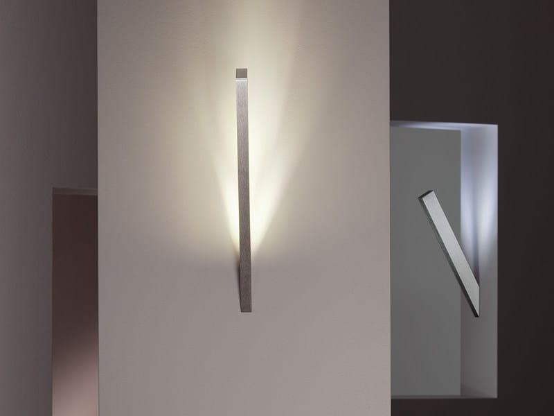 Lampada da parete a LED MILLELUMEN CLASSIC WALL I - millelumen