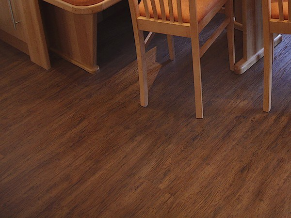 PVC flooring with wood effect INNOVA | Indoor wall/floor tiles - NANNI GIANCARLO & C.