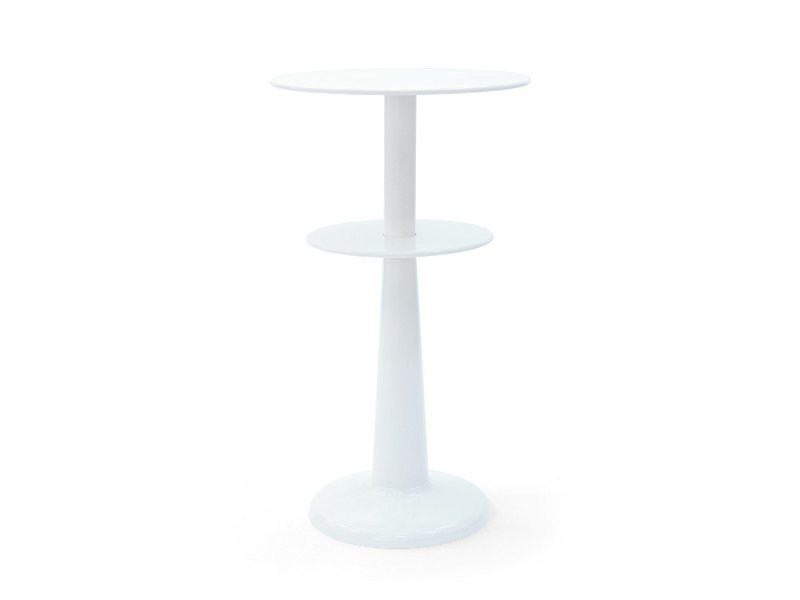 Metal high table G | High table - Tolix Steel Design