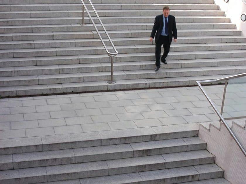 Step Step - SAS ITALIA - Aldo Larcher