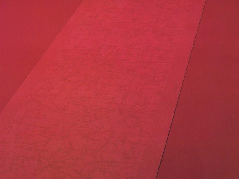 Resilient flooring HOTEL - CORSIA - TECNOFLOOR Industria Chimica