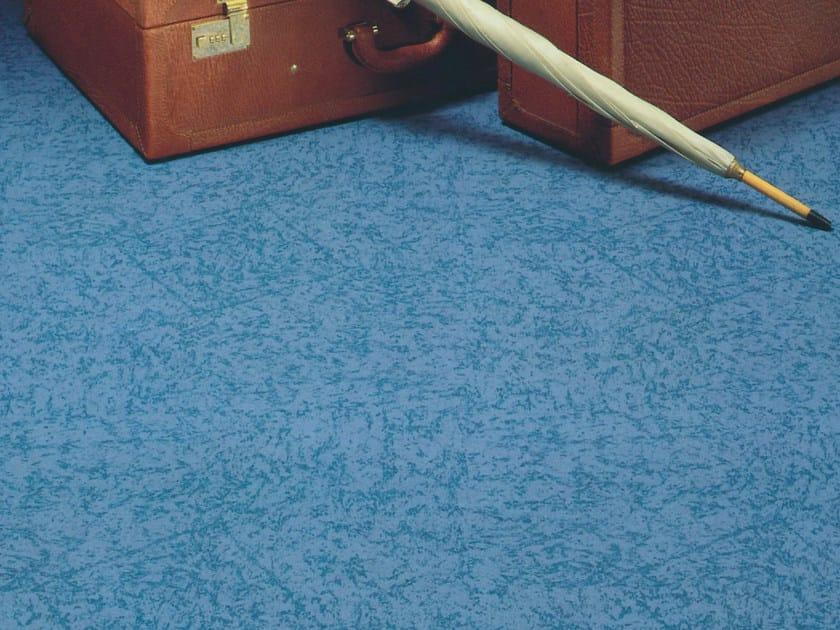 Resilient flooring IMPERIAL - TECNOFLOOR Industria Chimica