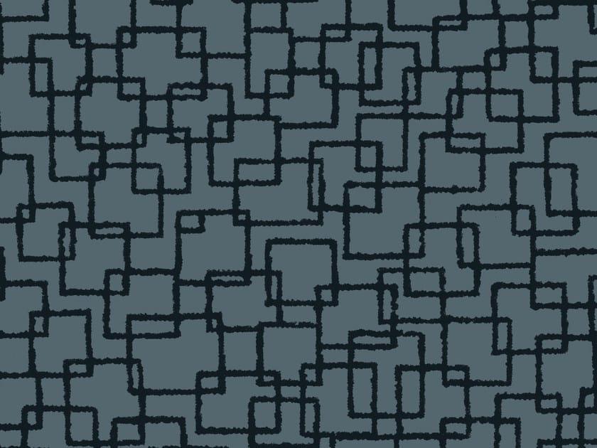 Resilient flooring MOSAIK by TECNOFLOOR