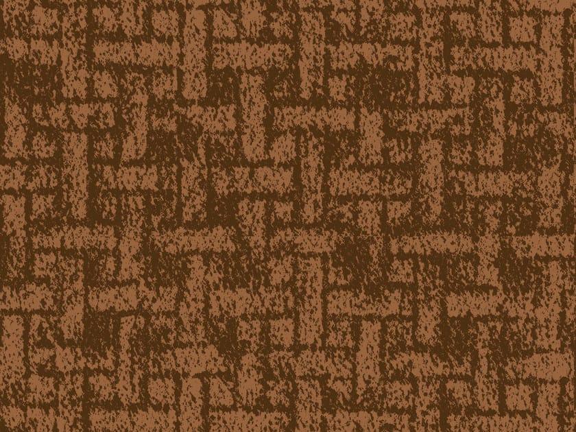Resilient flooring STRUCTURE - TECNOFLOOR Industria Chimica