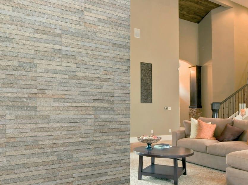 Porcelain stoneware wall tiles VICTORIA - REALONDA