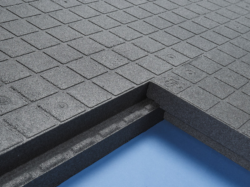 EPS thermal insulation panel KBOARD - KNAUF INSULATION - Cantarana