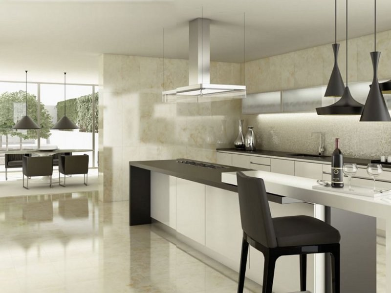 Ceramic wall/floor tiles DELUXE | Wall tiles - Gres Panaria Portugal S.A. - Divisão Love Tiles