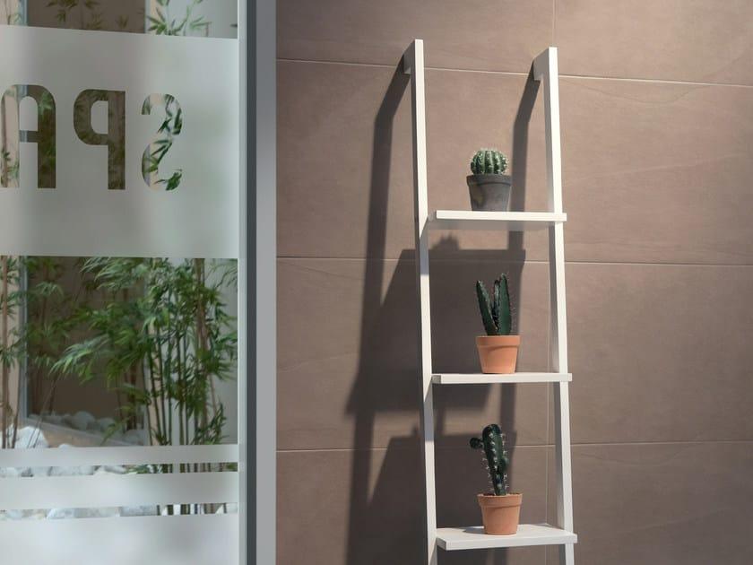 Porcelain stoneware wall tiles GREDOS - REALONDA
