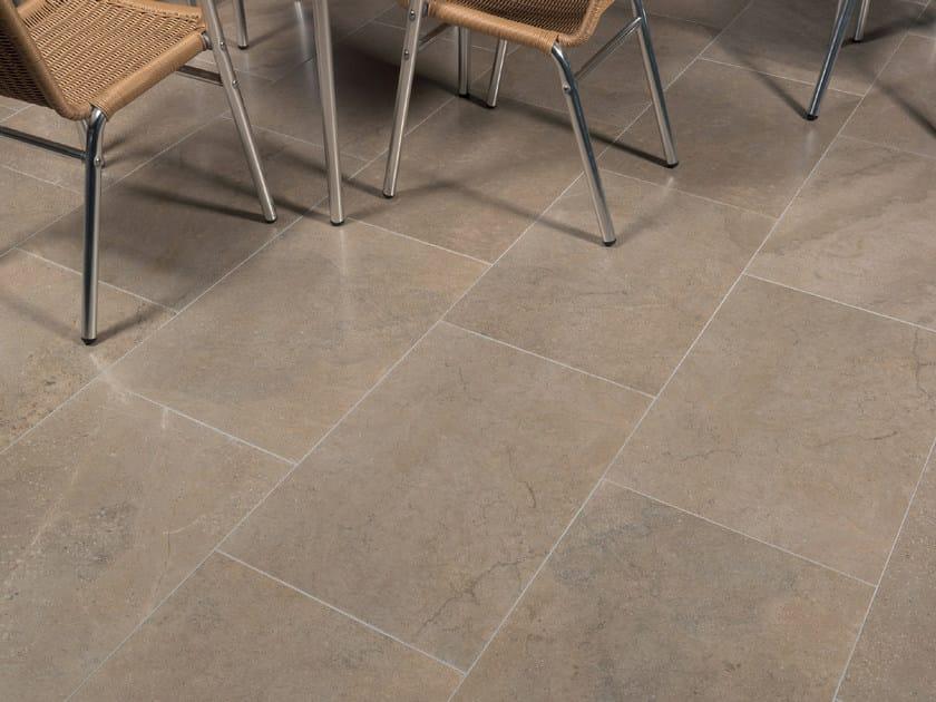 Porcelain stoneware wall/floor tiles ROCK GRANADA - REALONDA