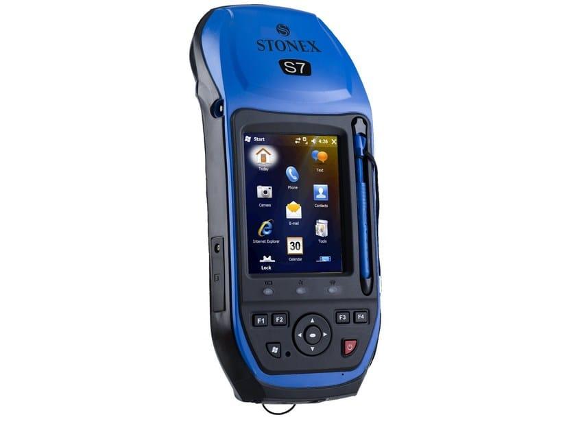 Instrument for topographic and geodetic survey STONEX S7 - Stonex