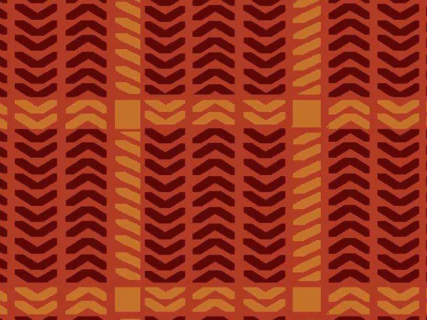 Resilient flooring BENESSERE by TECNOFLOOR