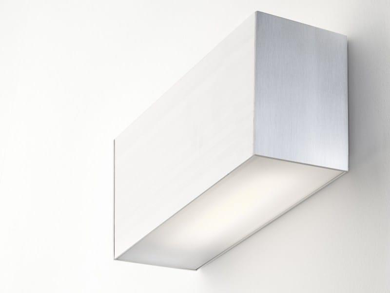 Extruded aluminium wall lamp FILE 2 COMPLEMENTI - LUCIFERO'S
