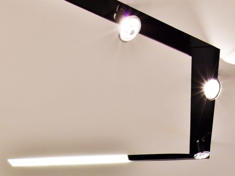Modular built-in lamp GUIDE | Built-in lamp - LUCIFERO'S