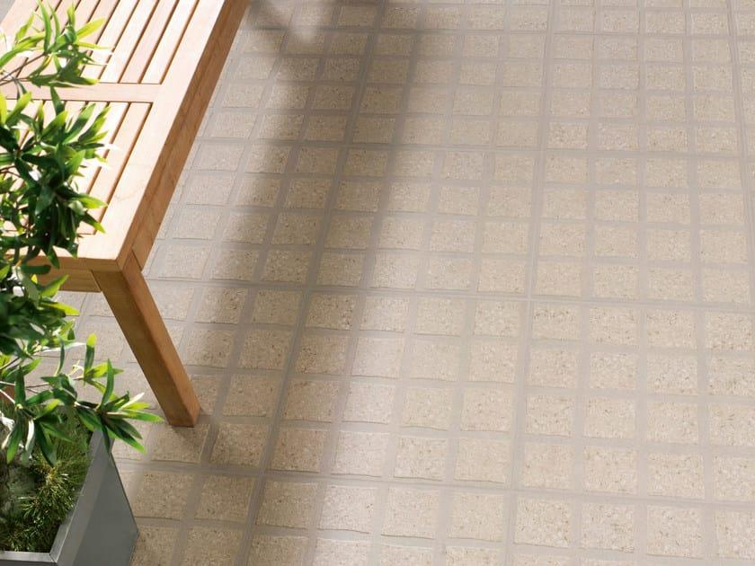 Porcelain stoneware flooring ALMADEN - REALONDA