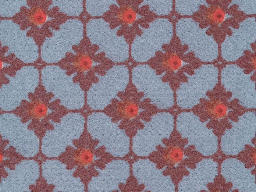 Resilient flooring DOMINIK - TECNOFLOOR Industria Chimica