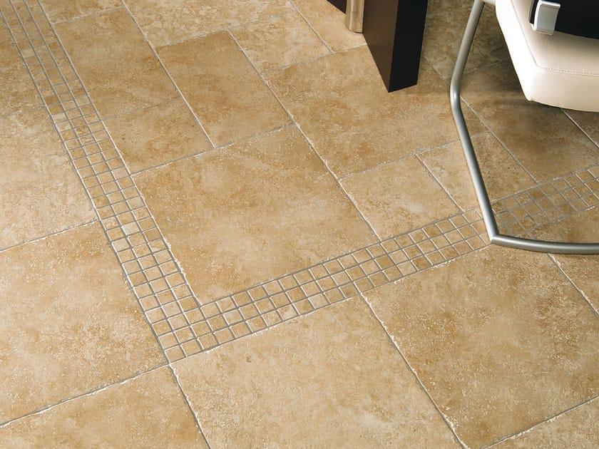 Pavimento rivestimento in gres porcellanato lina realonda for Pavimento per interno casa