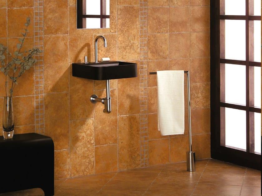 Porcelain stoneware wall/floor tiles LINA - REALONDA