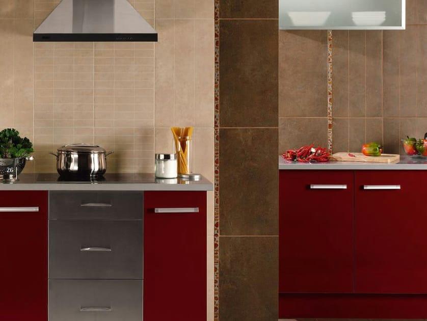 Porcelain stoneware wall/floor tiles FREDES - REALONDA