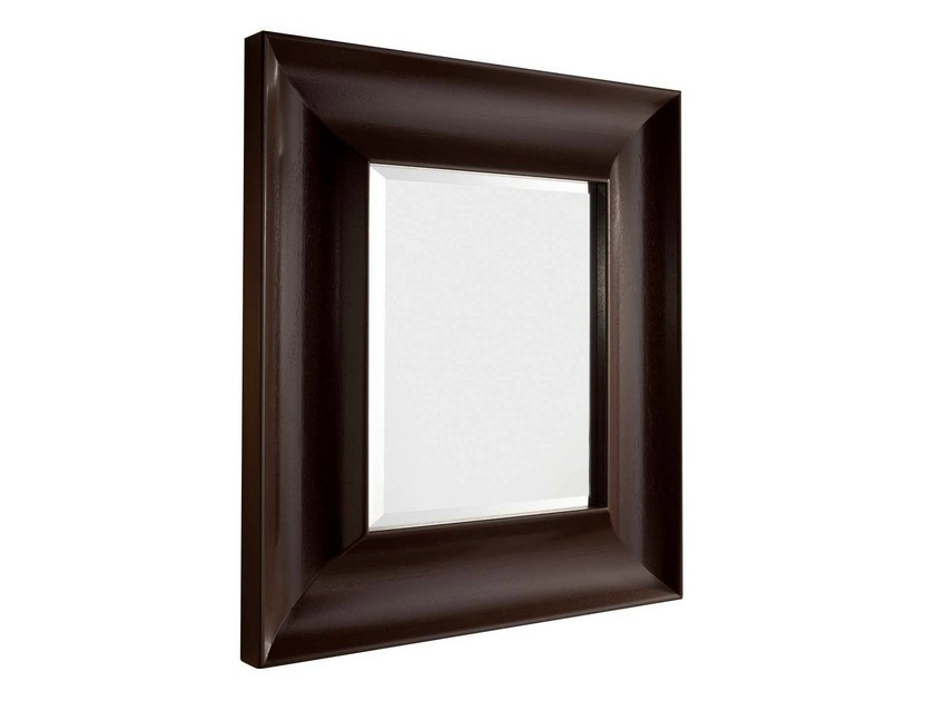 Wall-mounted framed mirror SKY - GENTRY HOME