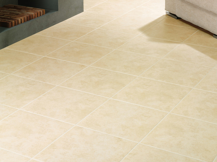 Porcelain stoneware flooring VALENCIA - REALONDA