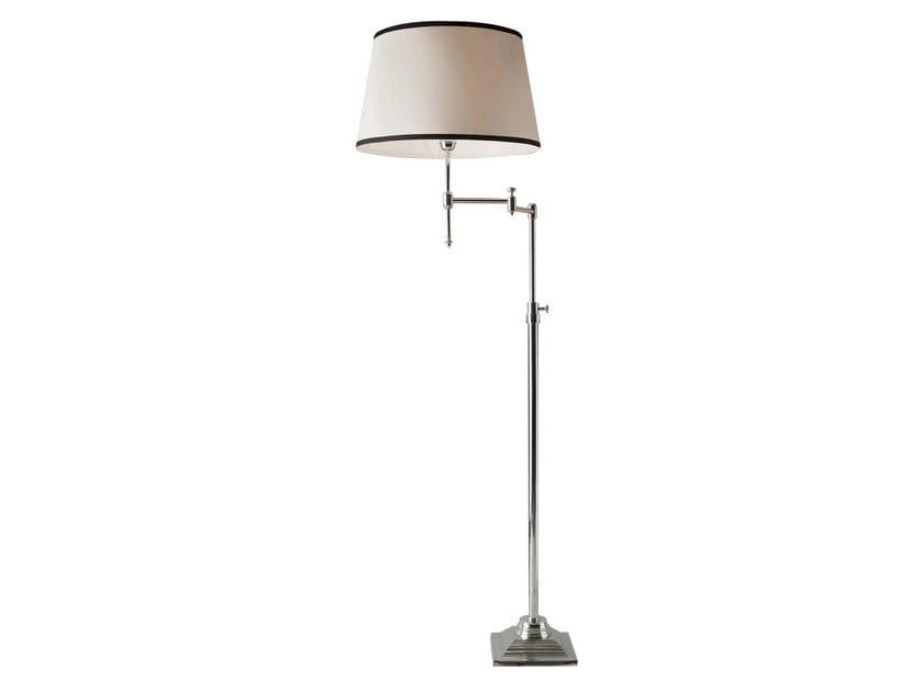 Floor lamp STORM - GENTRY HOME