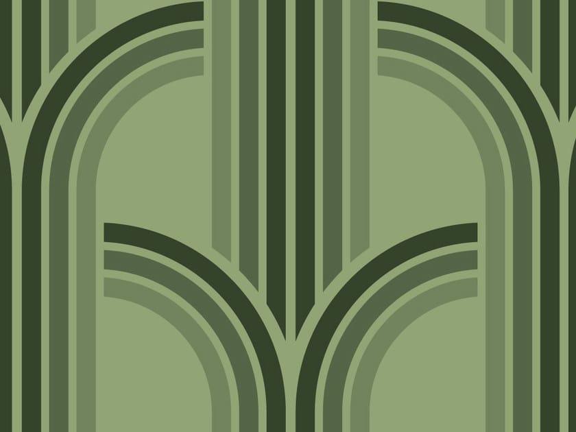 Resilient flooring LOTUS - TECNOFLOOR Industria Chimica