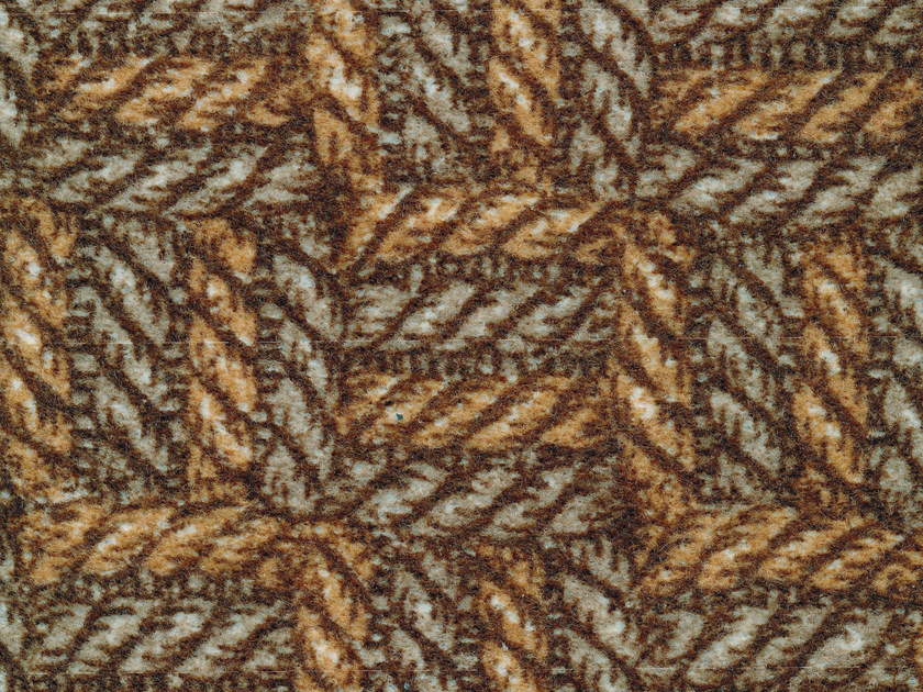 Resilient flooring SAVOY by TECNOFLOOR
