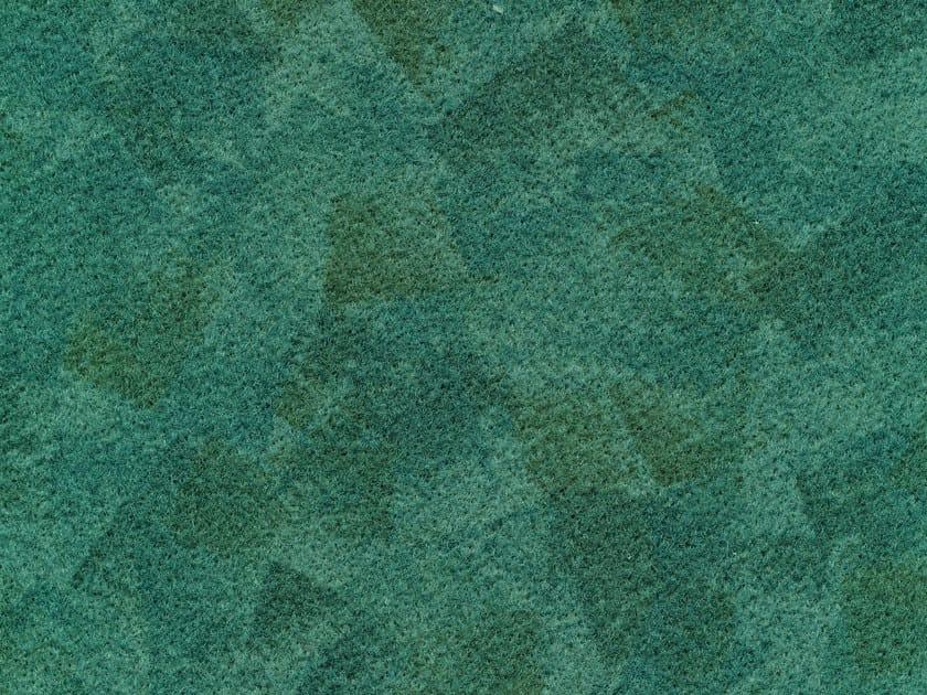 Resilient flooring SUN - TECNOFLOOR Industria Chimica
