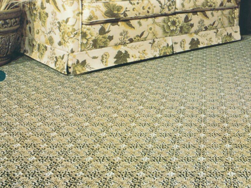 Resilient flooring CLASSIC by TECNOFLOOR
