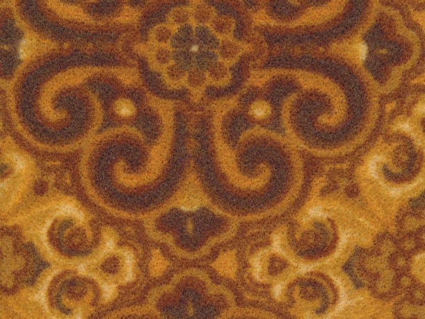 Resilient flooring MARISTELLA - TECNOFLOOR Industria Chimica