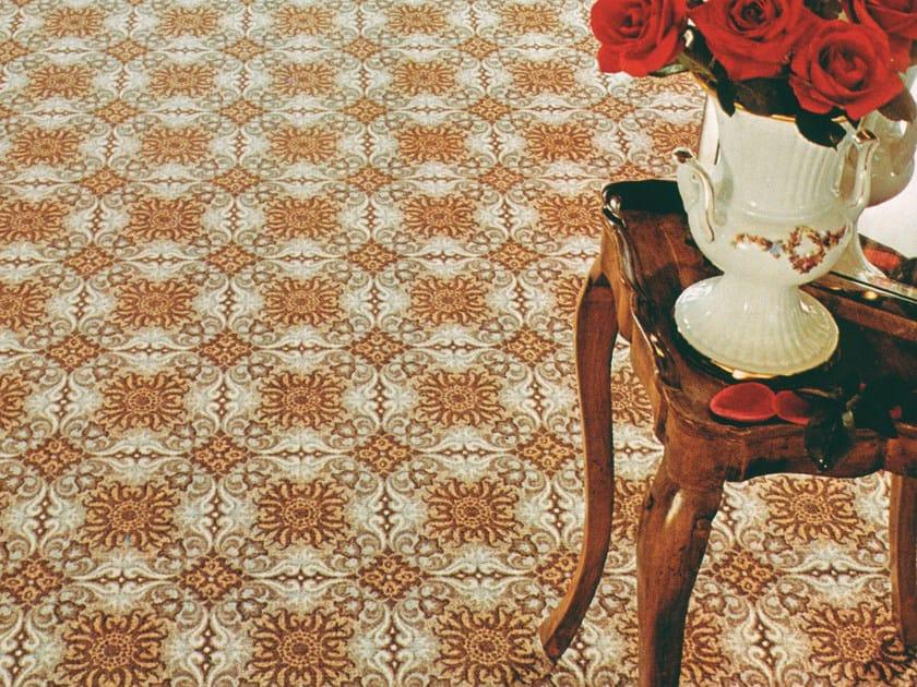 Resilient flooring RAVENNA - TECNOFLOOR Industria Chimica