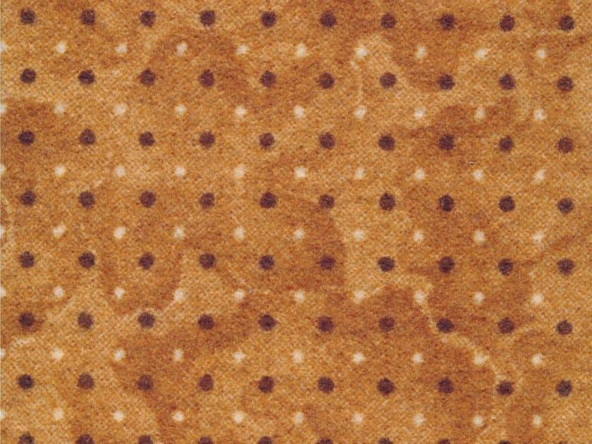 Resilient flooring DISCO by TECNOFLOOR