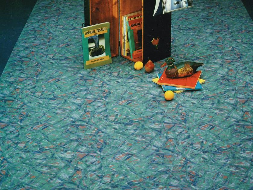 Resilient flooring FANTASY - TECNOFLOOR Industria Chimica