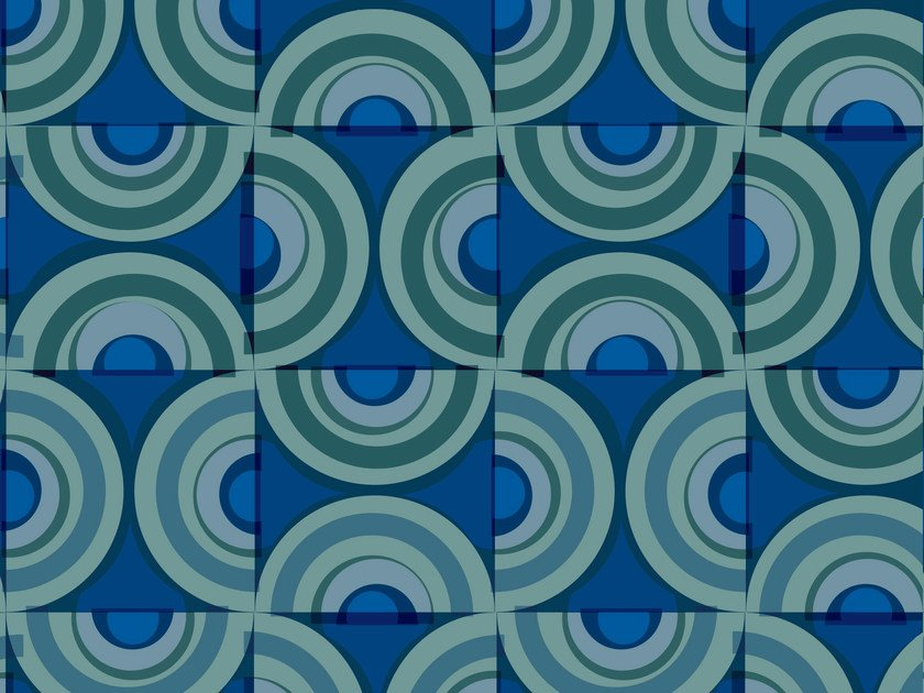 Resilient flooring IRIS - TECNOFLOOR Industria Chimica