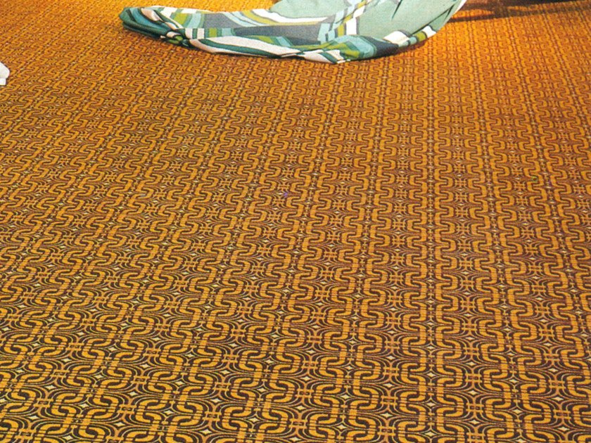 Resilient flooring NAPOLI - TECNOFLOOR Industria Chimica