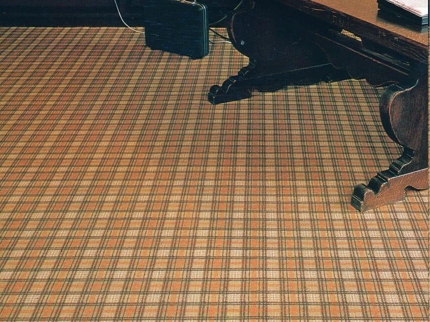 Resilient flooring ASCOT - TECNOFLOOR Industria Chimica