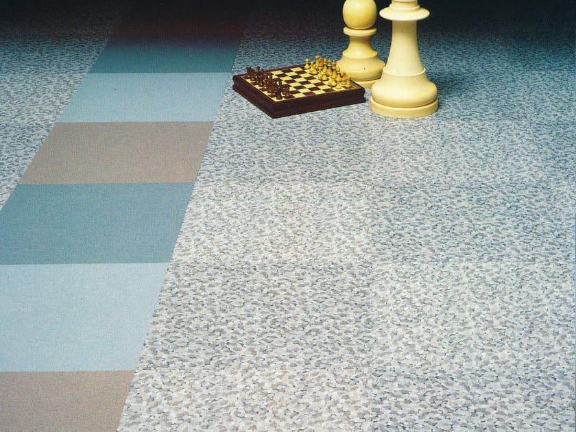 Resilient flooring MOSAIC - TECNOFLOOR Industria Chimica