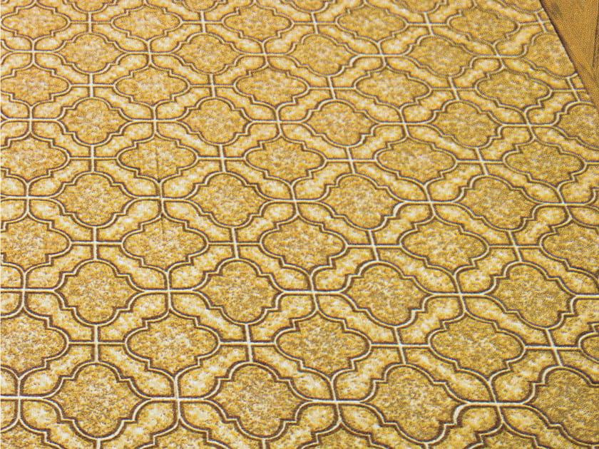 Resilient flooring MURANO by TECNOFLOOR