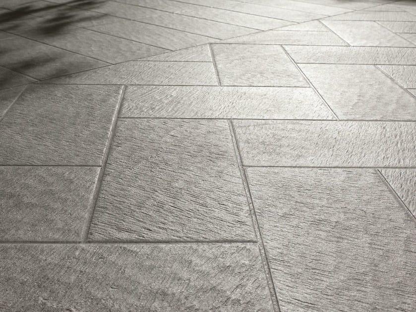 Outdoor floor tiles WALK ON - Ceramiche Caesar