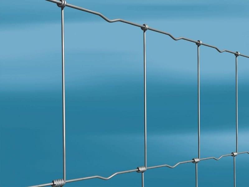 Wire mesh Fence NODATEC - Gruppo CAVATORTA